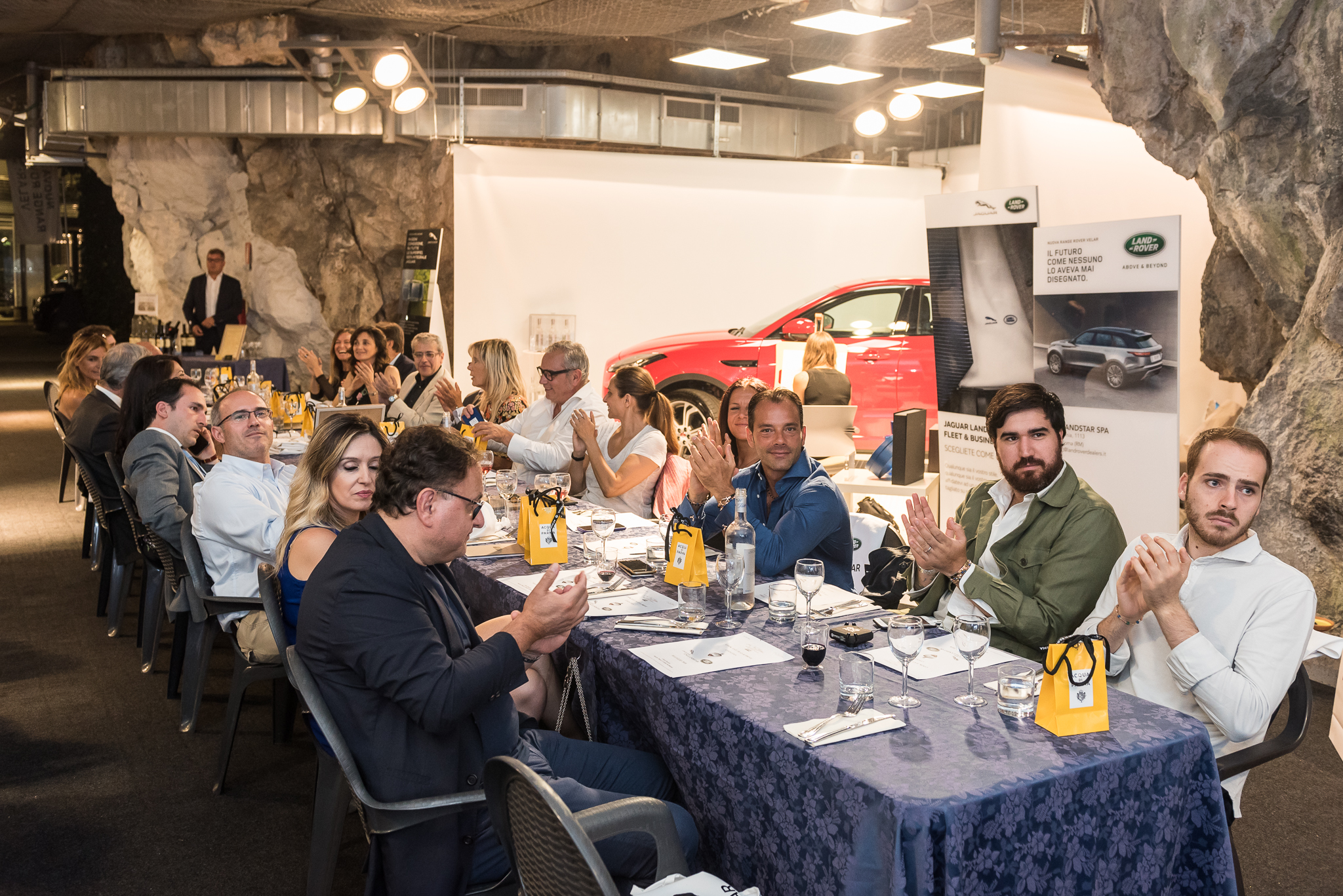 Chefforense - Cous Cous Night 2018