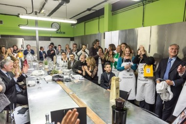 Chefforense - Finger Food e Sushi Made in Italy 2018