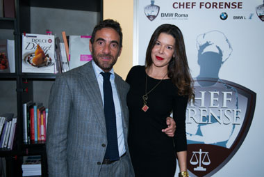 Chefforense - Perfect Lunch 2014